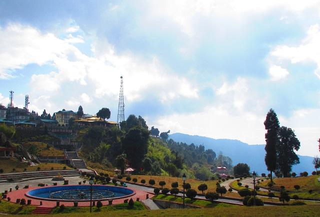 Buddha Park Ravangla