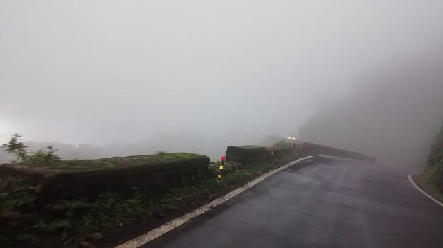 Hill Stations in Maharashtra Amboli Ghat