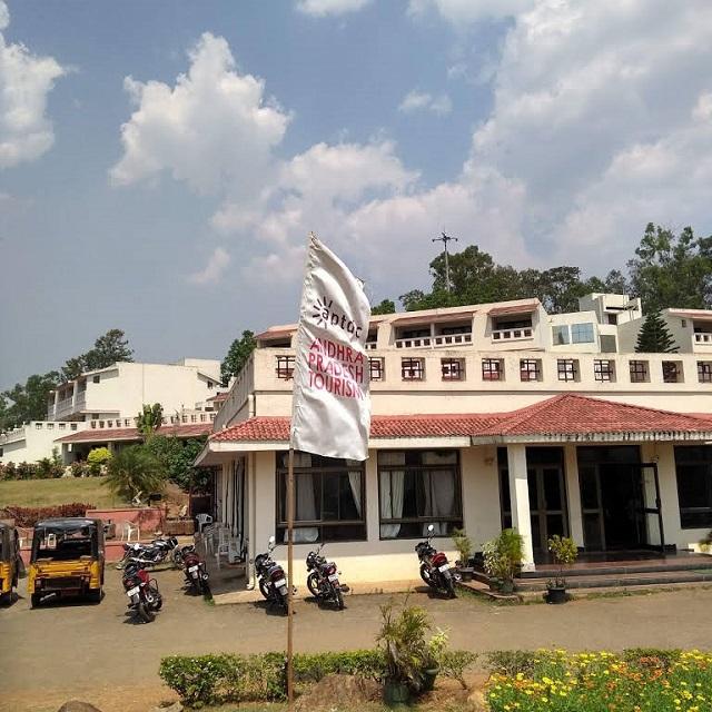 Best resorts in India