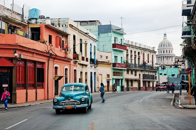 Cheapest Countries to Visit Cuba