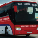 Delhi to London by Bus-All You Wanted to Know