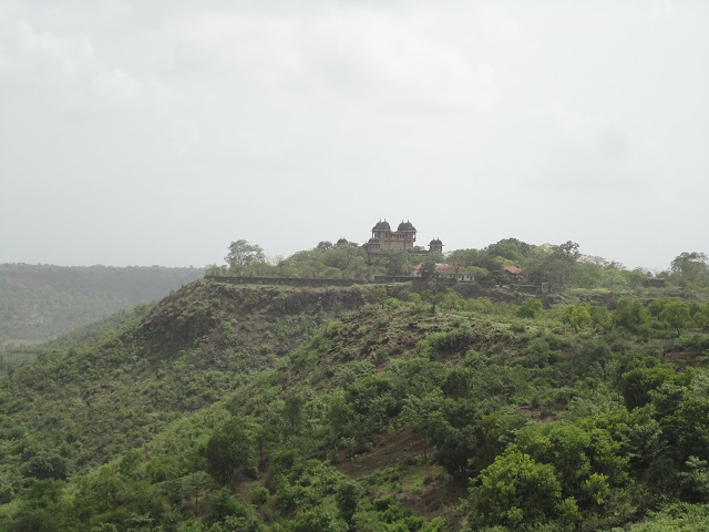 Hill Stations in Maharashtra Hanuman valley