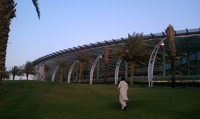 Jeddah Mall of Arabia