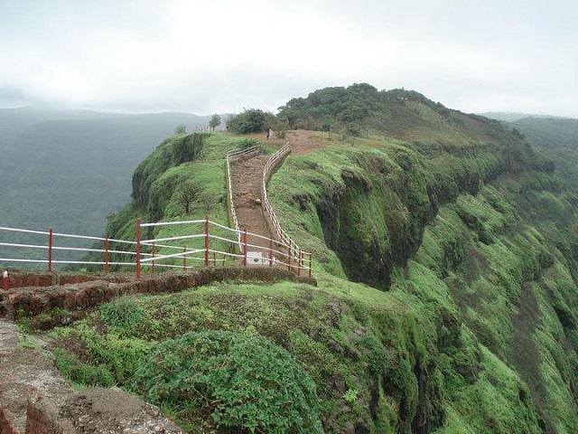 Hill Stations in Maharashtra Mahabaleshwar