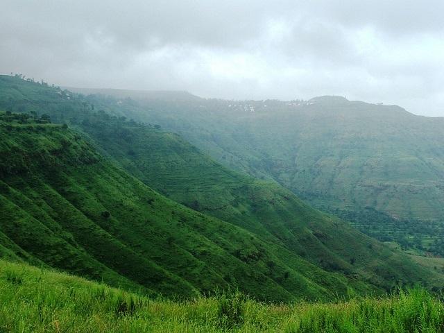 Hill Stations in Maharashtra Panchgani