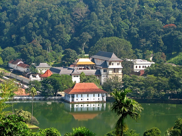 Cheapest Countries to Visit Sri Lanka