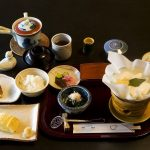 Top 10 Vegetarian Japanese Food