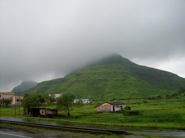 Top Attractions in Silvassa-Anjaneri Hills