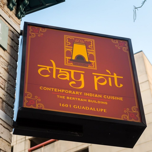 Clay Pit, Indian Restaurants in Austin