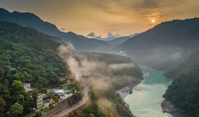 Haridwar Atali Ganga
