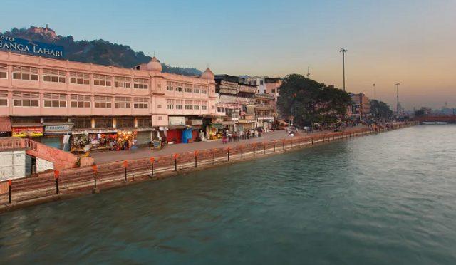 Ganga Lahiri