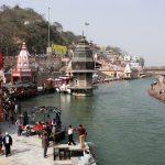 Haridwar: Ganges Facing Riverside Resorts and Hotels
