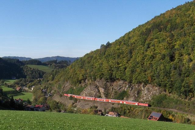 Black Forest Railway