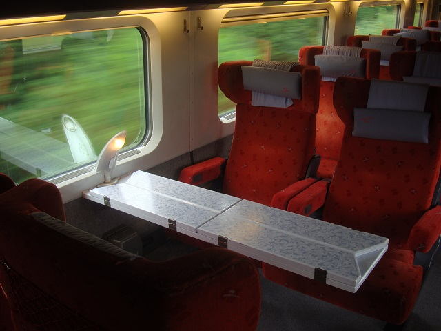 Exclusive Train Vacations in Europe