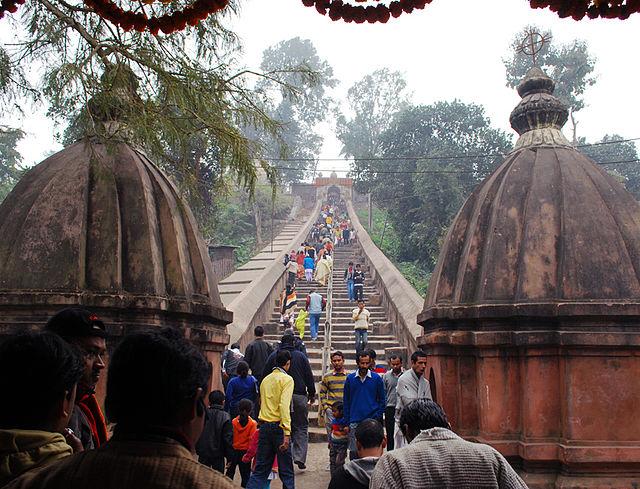 Hajo Temples, Assam India