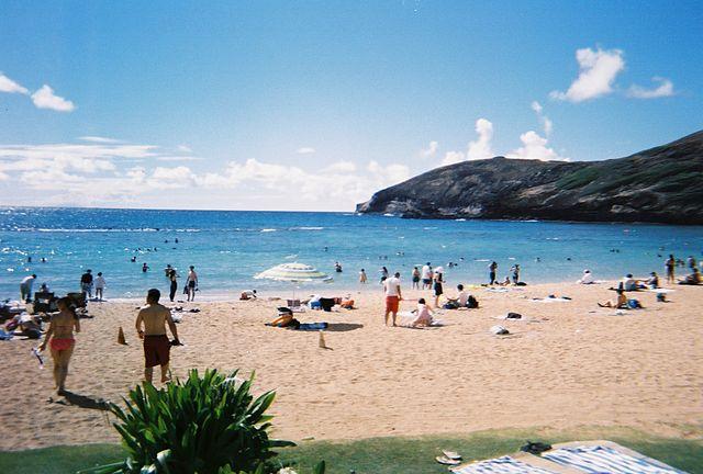 Romantic Getaways Honolulu