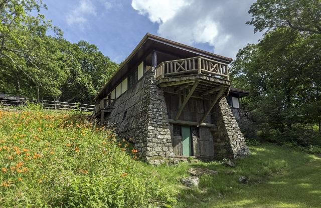 Best Weekend Getaways for Couples Massanutten Lodge
