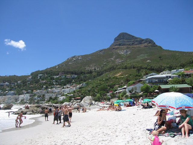 Best Things to Do in Cape Clifton Beach