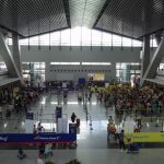 Dubai to Manila Flights and Duration of Travel