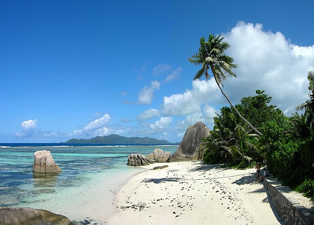 Best Places to Visit in January Seychelles