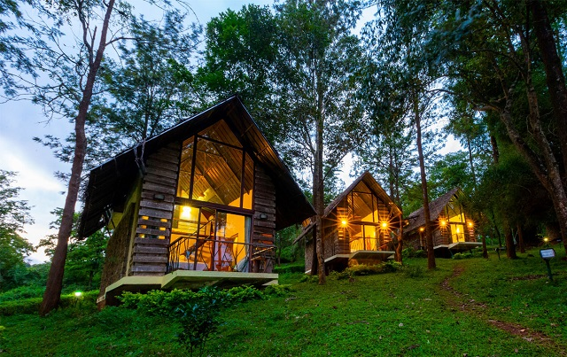 Gorukana Jungle Resorts