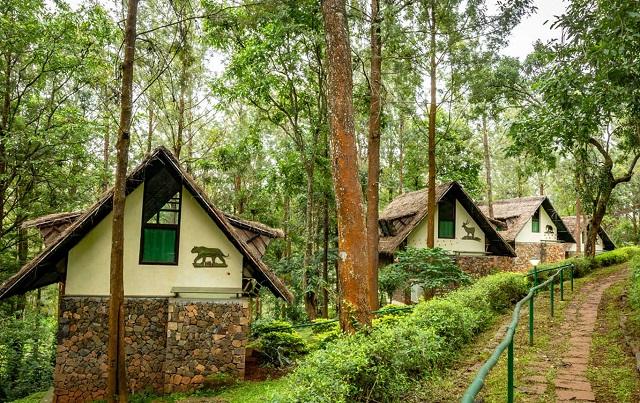 Gorukana Resort