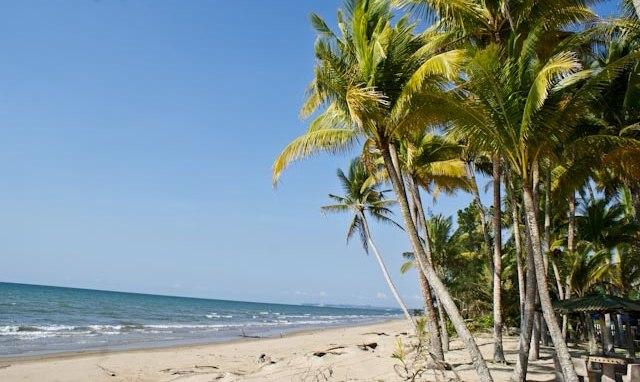 Hawaii Beach Miri