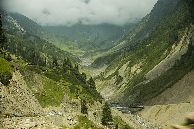 India Attractions Pir Panjal