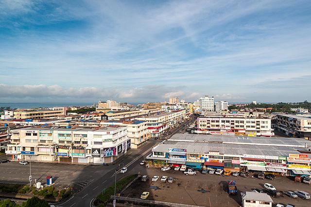 Beautiful Cities in Malaysia Tawau