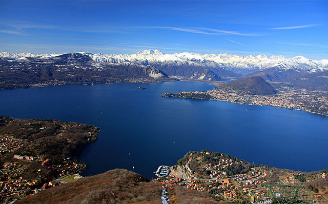 Must see places to see in Italy-Lake Maggiore