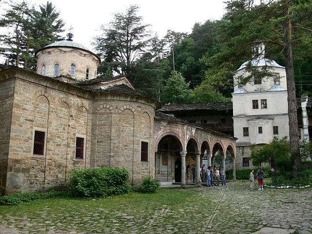Hotel Alternatives Monasterystays