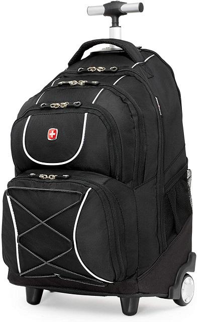 Top Luggage Brands Wheeled Backpacks