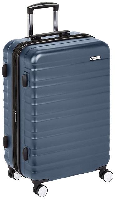 Wheeled Suitcases