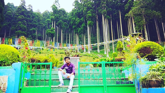 West Bengal Destinations: Lamahatta