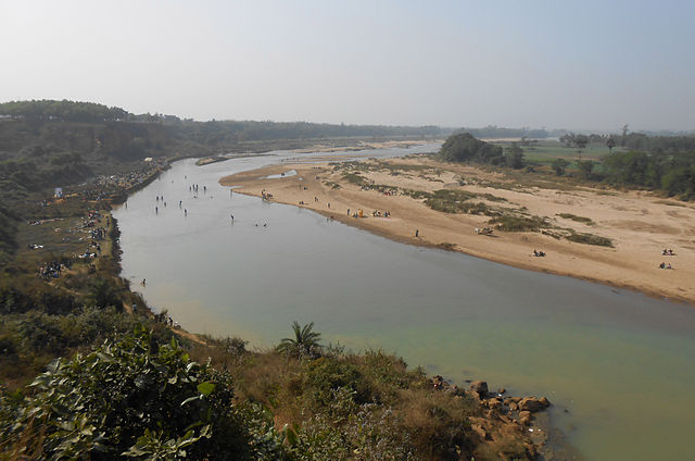 Shilabati River