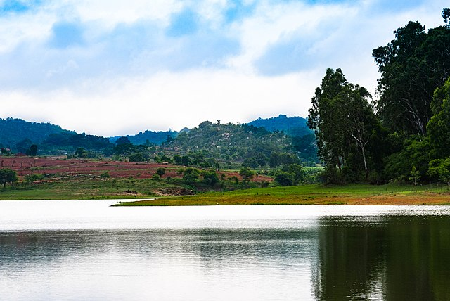 Tattakere Lake, Anekal