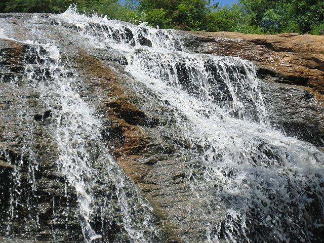 Beautiful Waterfalls near Bangalore