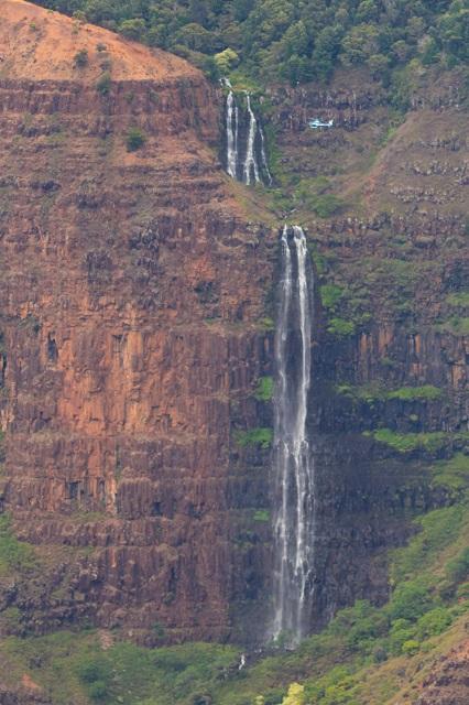 Waipoo Waterfall