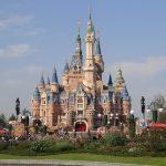 Playfulness in Shanghai Disney