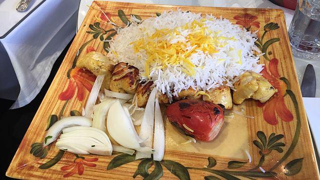 Juje Kabab