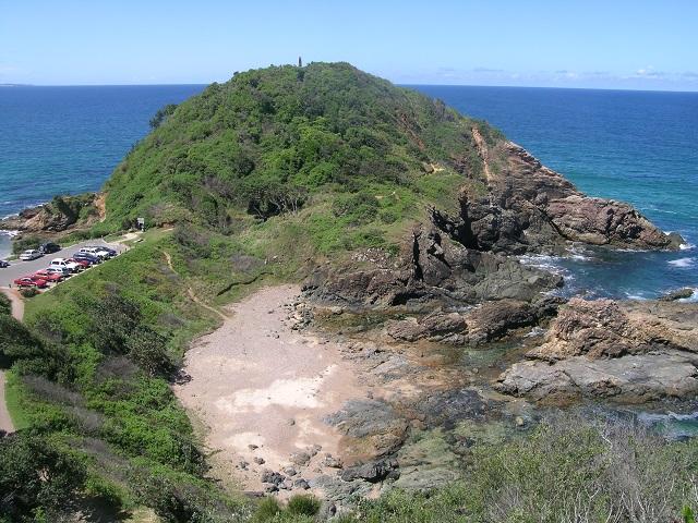 Nobby Head Beach