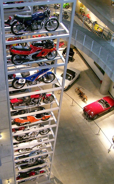 motorsports park