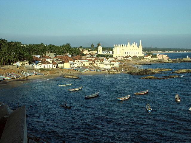 Beautiful Beaches in Tamilnadu, India Muttom Beach