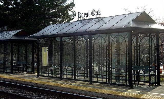 Royal Oak, Michigan