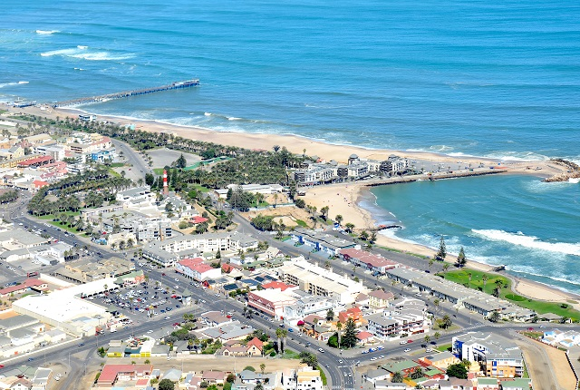 Swakopmund Ultimate Once in a Lifetime Vacation Spots
