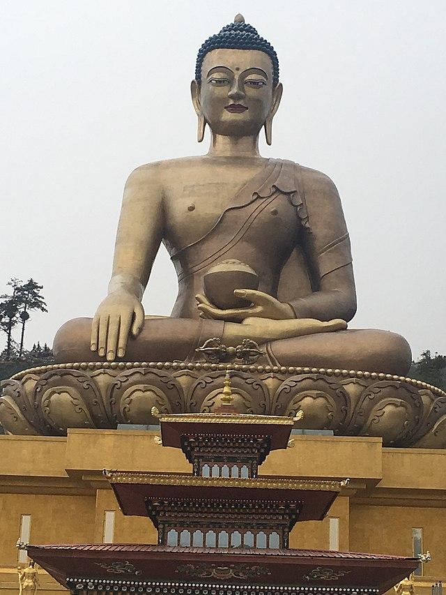 Buddha Dordema