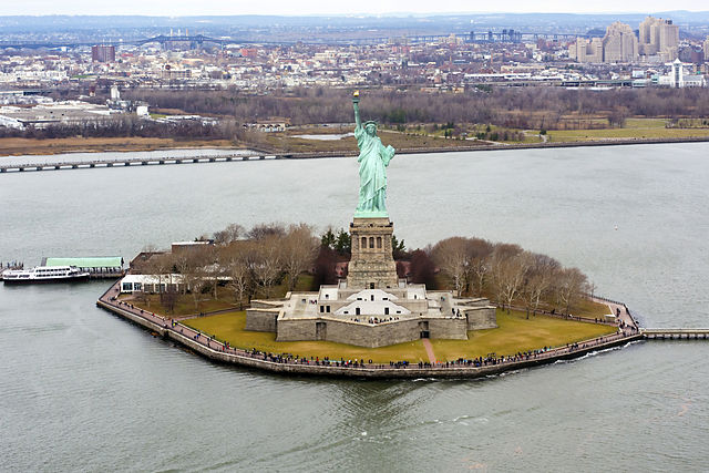 Things to Do With Kids in New York Liberty State Park