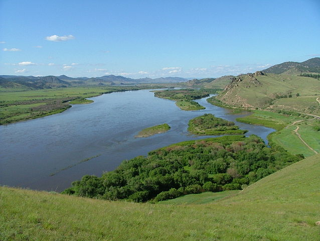 National Parks of Mongolia