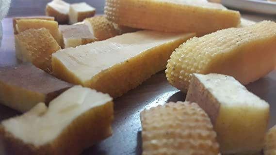 yak cheese