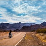 3 of the World's Most Scenic Motorcycle Routes